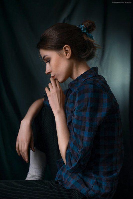 portrait, beauty, beautiful, model, girl, pretty, color, eyes, art, photo, nikon, conceptual, 50mm, dantar90, begmad, портрет, глаза, красивая, взгляд Angelinaphoto preview
