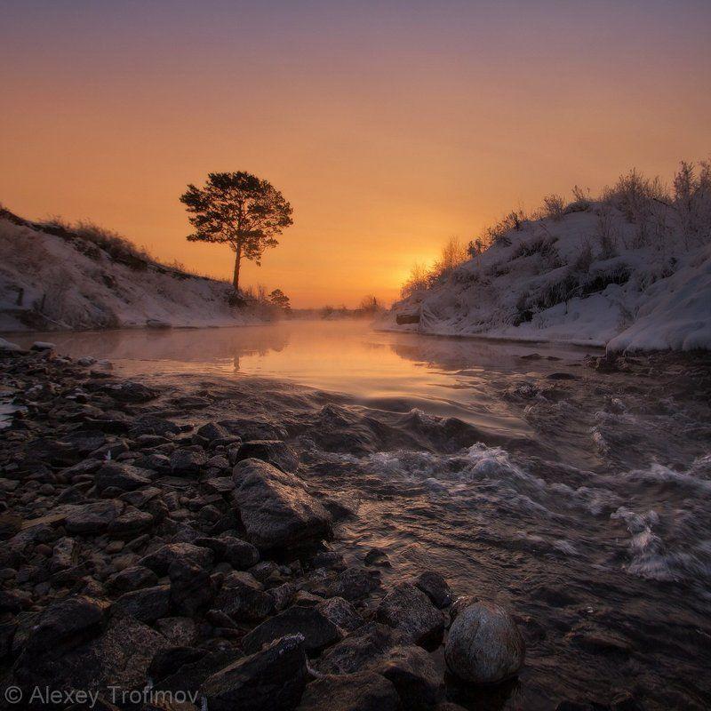 Холодный потокphoto preview