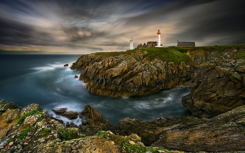 Pointe Saint-Mathieu...photo preview