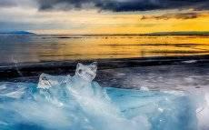 Ледяные фантазии