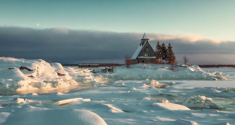 рабочеостровск, остров, белое море край: чем богатыphoto preview