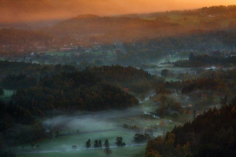 landscape,canon,mist,light,autumn The Wandering Lightphoto preview