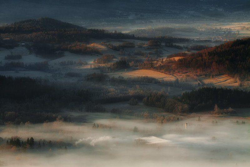 landscape,canon,mist,light,autumn Amazing Dayphoto preview
