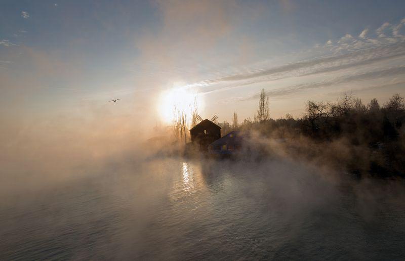 Зима на островеphoto preview