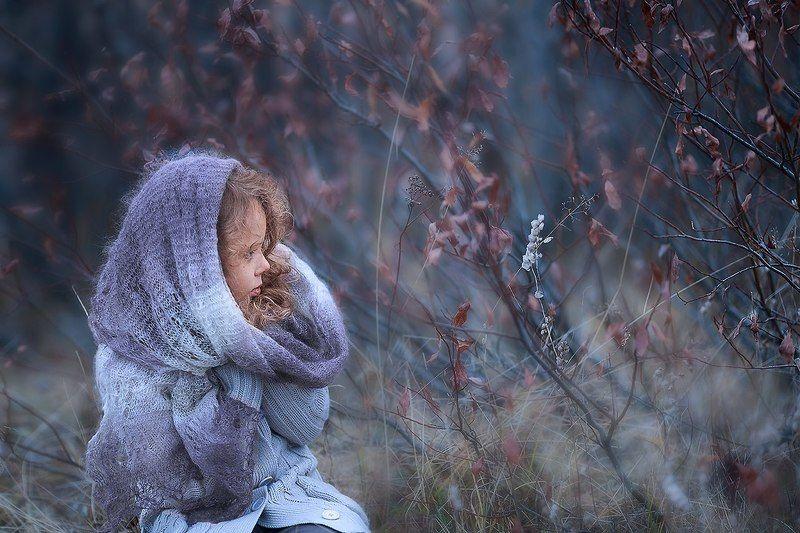 Черничная осеньphoto preview