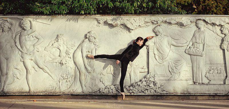 portrait, ballet, ballerina, dance, dancing, Ballerinas everywherephoto preview