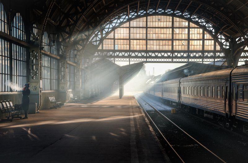 на Витебском вокзалеphoto preview
