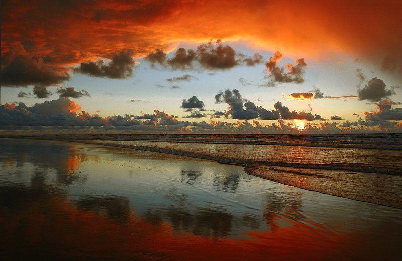 australia Aussie sunsetphoto preview