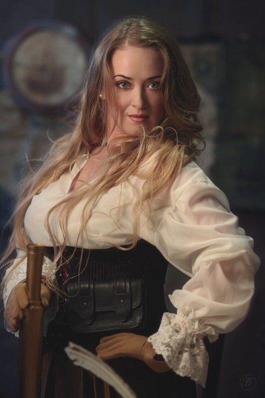 Пиратка.photo preview