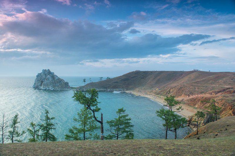 Бирюзовый Байкал photo preview