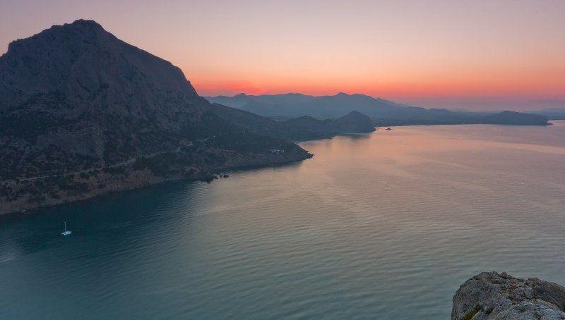 Крымский рассветphoto preview