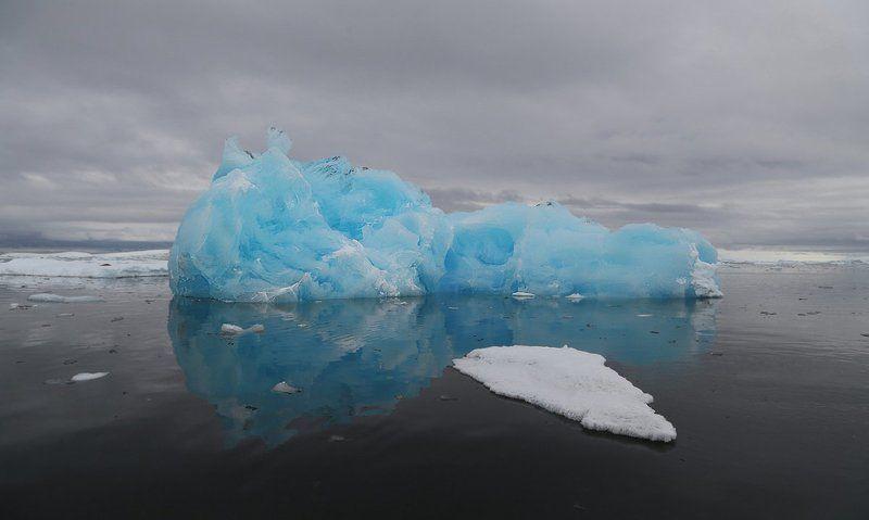 Цвета Антарктикиphoto preview