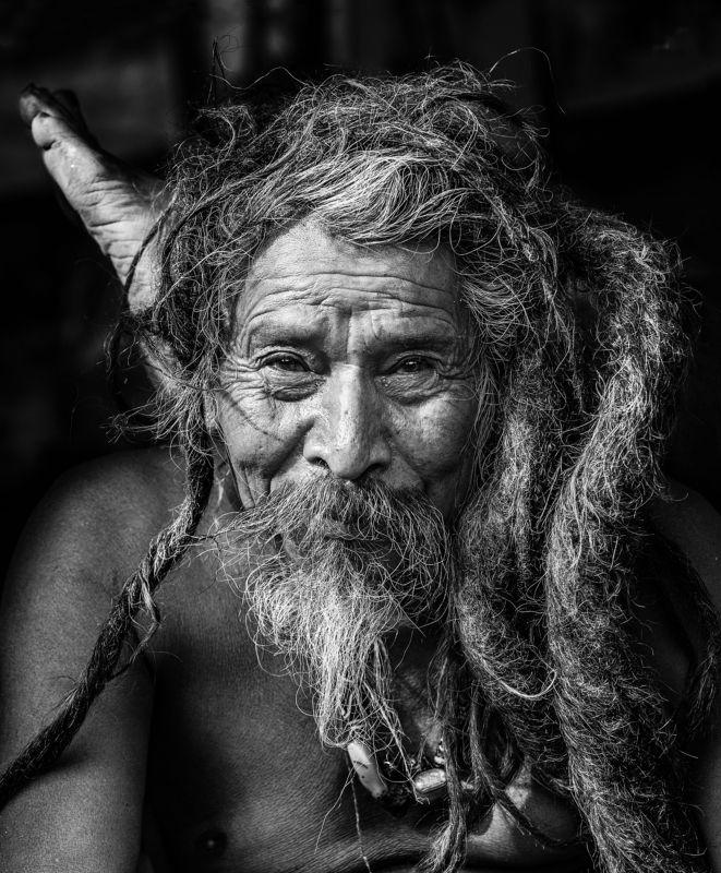 Непал, Гималаи, йог Гималайский йогphoto preview
