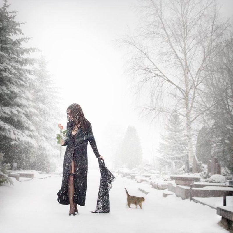 ... зимаphoto preview