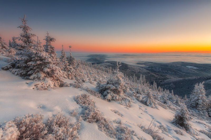 landscape,canon,winter,sunrise Another New Dayphoto preview