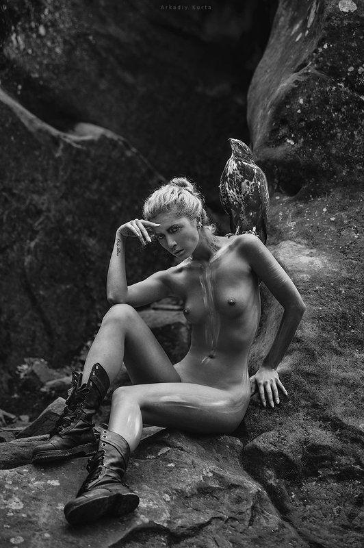 Гордая птицаphoto preview