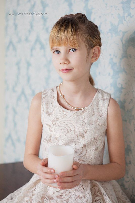 портрет, девочка, portrait, girl, фото, фотография, photo, photography, eyes, глаза, ребенок, дети, студия, фотосессия  Кристинаphoto preview