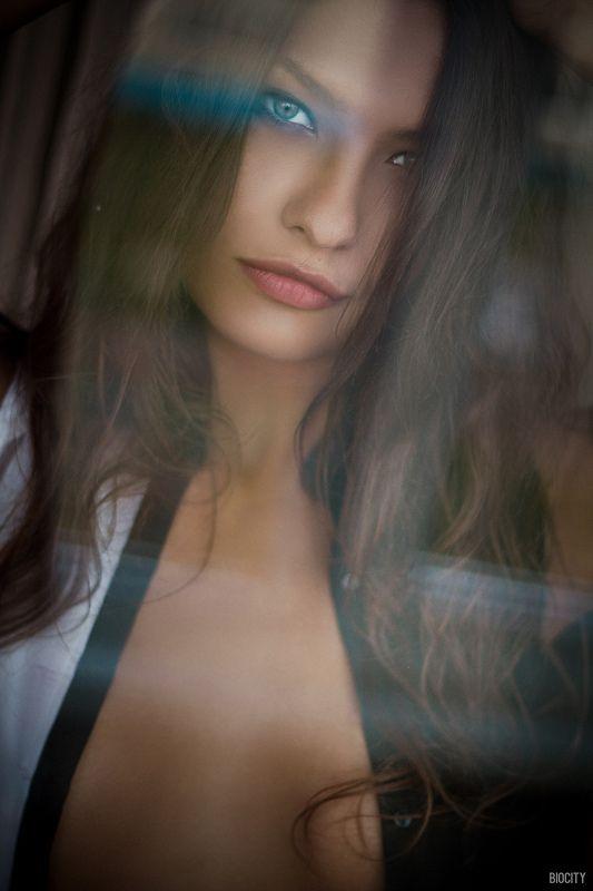 biocity, model, модель, портрет, her eyes...photo preview