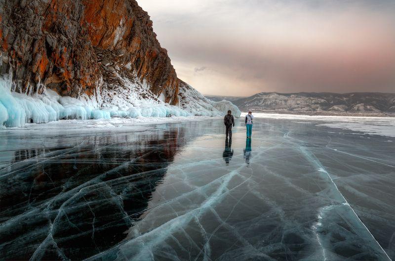 лед для двоихphoto preview