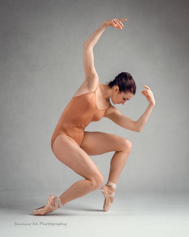 girl, female, pretty, portrait, dancer, ballet, pose Hannahphoto preview