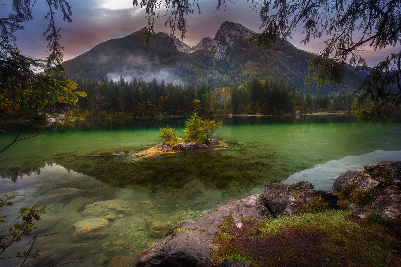 Hintersee photo preview