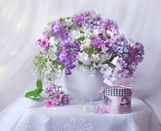 Весна в душе какое это счастье...