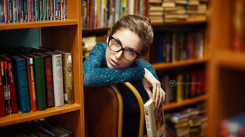 Librarianphoto preview