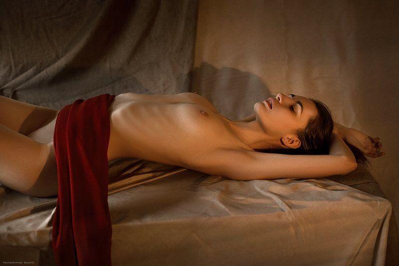 portrait, beauty, beautiful, model, girl, pretty, color, eyes, art, photo, nikon, conceptual, 50mm, dantar90, begmad, портрет, nude, ню photo preview