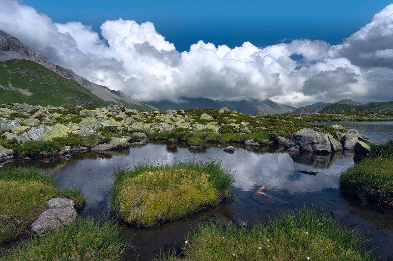 Низкая облачностьphoto preview