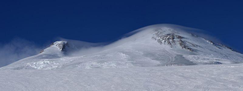 Эльбрус Тайна Двуглавой горыphoto preview