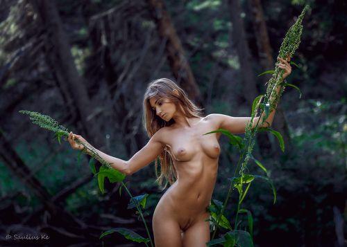 фото дня голые девушки