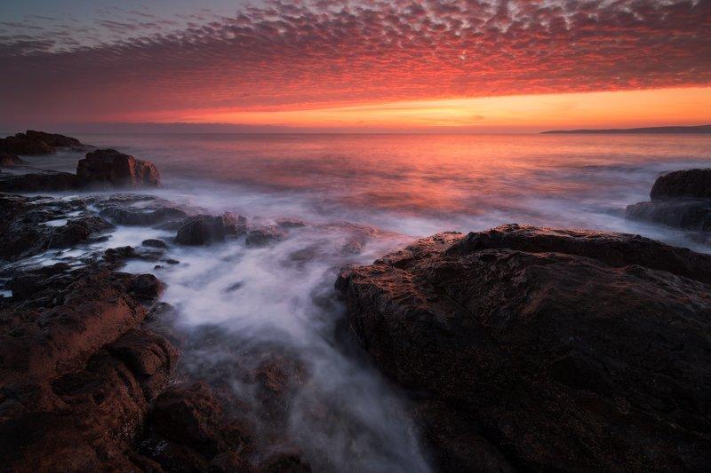 Sea sunrisephoto preview