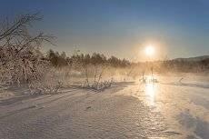 Доброе февральское утро 23го