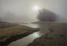 Туманные отражения..