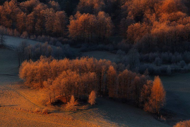 landscape,canon,mist,light,autumn Peace in My Soulphoto preview
