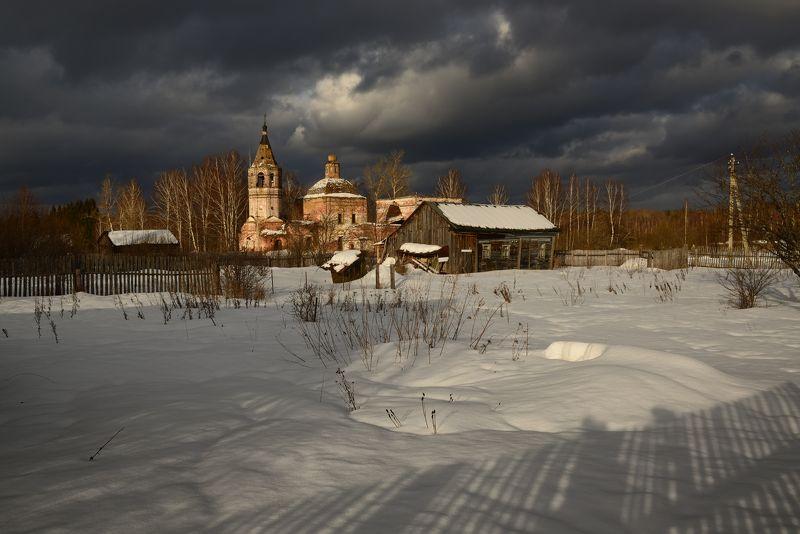 Где-то в Ивановской губернии...photo preview
