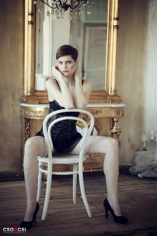 vintage, mirror, fashion Barbaraphoto preview