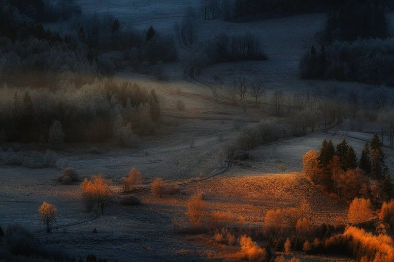 landscape,canon,mist,light,autumn Open Your Eyesphoto preview