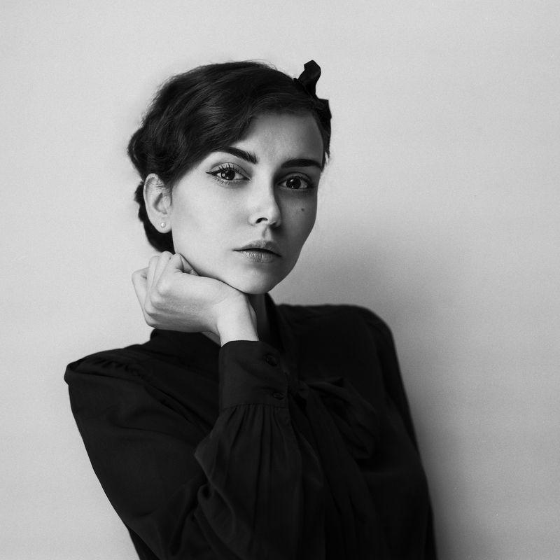 Portrait with Ivaphoto preview