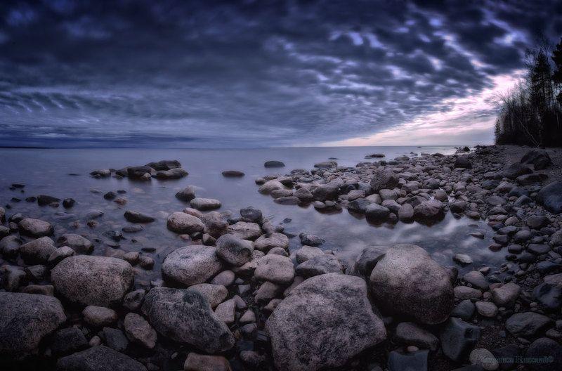 холодные майские камни...photo preview
