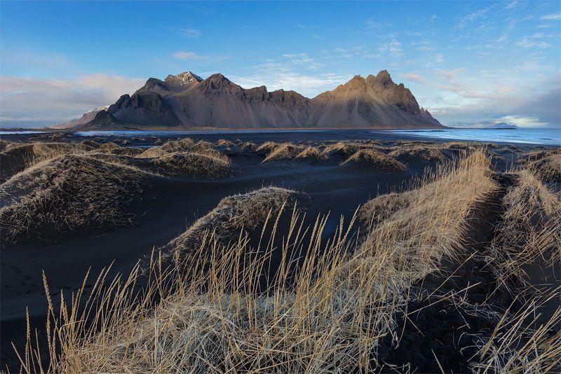 iceland vestrahorn stokksnes Iceland\'17 Vestrahorn and Stokksnesphoto preview