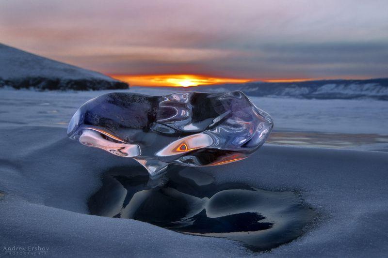 Байкальский хрустальphoto preview