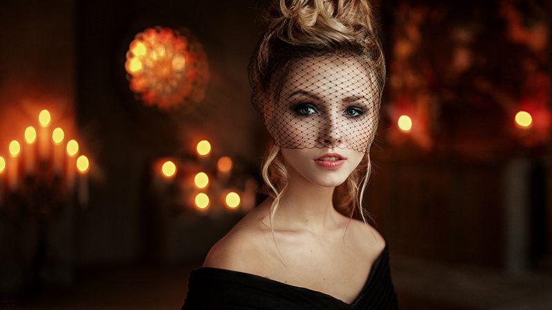 портрет, арт, модель, portrait, art Алисаphoto preview