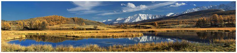 алтай, горный алтай, плато ештыкёль, озеро джангыскёль Джангыскольphoto preview