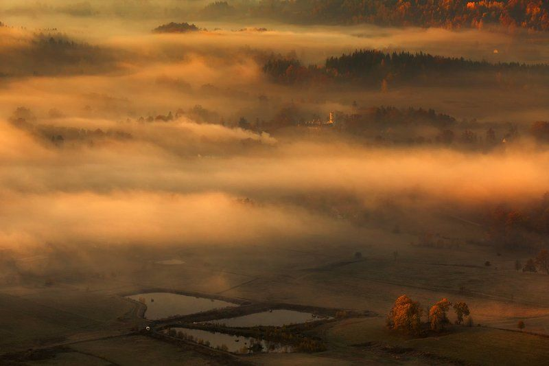 landscape,canon,mist,light,autumn The Magic in the Momentphoto preview