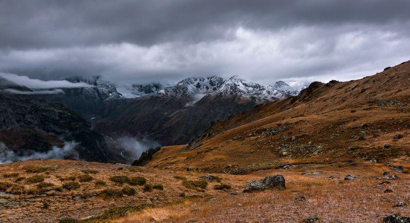 Осень будет неизбежно...photo preview