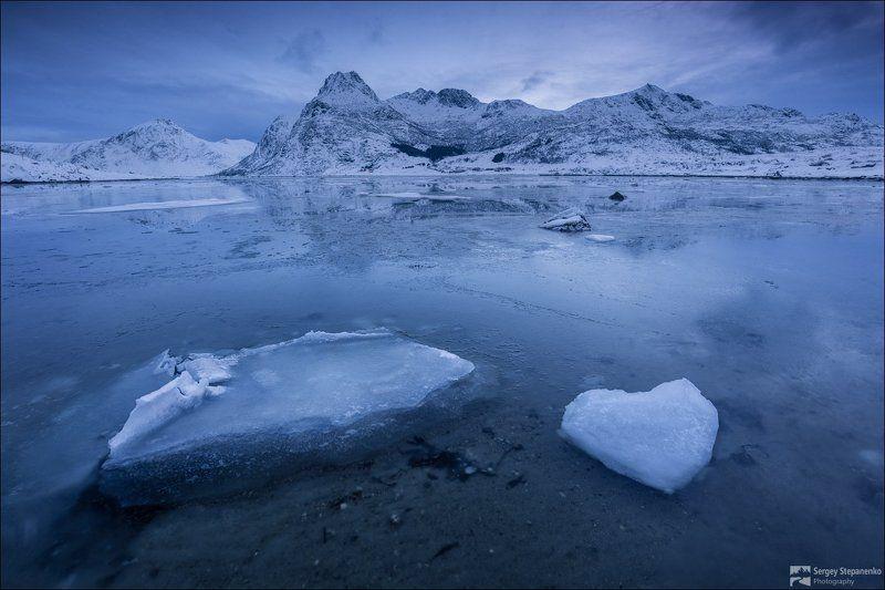 Сердце Арктикиphoto preview