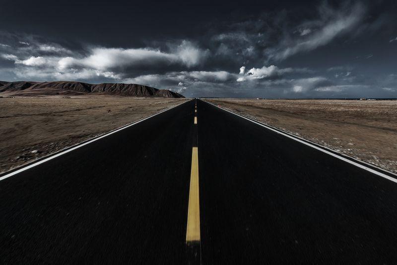 Borders of Infinityphoto preview
