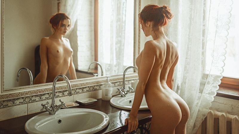 ню, арт, портрет, art, nude Катяphoto preview