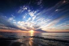 Шелест моря......